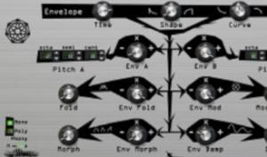Noise Engineering stellt Synth Bundle 1 für Reason vor
