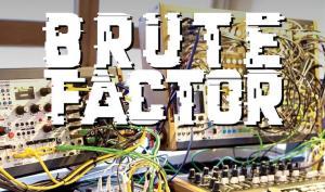 """Arturia MiniBrute 2 als Zampler Soundpack """"BRUTE FACTOR"""" verfügbar"""