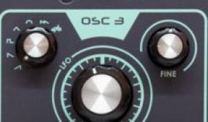 Dreadbox Erebus V3: Aufgefrischter Analog-Synth wird kommen
