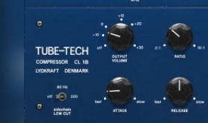 Neuheiten bei Softube: Tube-Tech MK II, Weiss Deess & Tube Delay für Modular