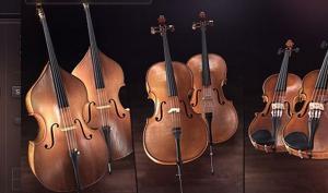 Session Strings Pro 2: Virtuelles Streicherensemble von Native Instruments