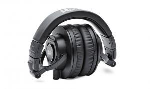 Rane stellt gleich drei neue Monitoring-Kopfhörer vor: RH-1, RH-2 und RH-50