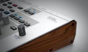 Hot: VA-Synthesizer Exodus Digital Valkyrie heißt jetzt Waldorf Kyra