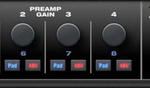 MOTU 8pre-es Audio-Interface: Arbeitstier für Studio und Bühne
