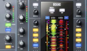 Rane DJ Seventy-Two 1.2 Firmware Update: DJ-Mixer noch besser