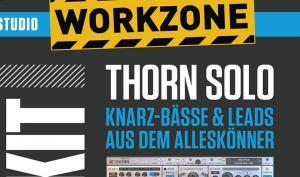 Jetzt erhältlich: Beat Workzone 02/18 – Studio Kit: Upgrade to pro!