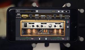 BIAS AMP 2 Mobile für iOS-Geräte jetzt verfügbar