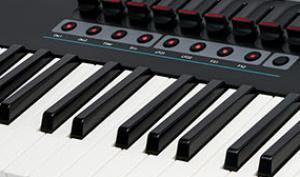 Nektar Panorama T-Serie: Hardware-Steuerung von Soft-Synths und DAW