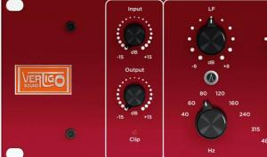 Vertigo Sound VSE-2 Plug-in: Boutique-Equalizer emuliert