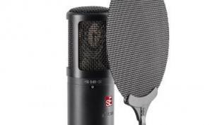 sE Electronics sE2300: Nachfolger des Mikros sE2200a II vorgestellt