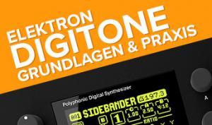 Elektron Digitone – Grundlagen und Praxis: 4 Std. Tutorial von DVD-Lernkurs