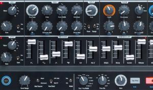 Test: Arturia MiniBrute 2 & RackBrute - analoger Synthesizer und Modular-Gehäuse