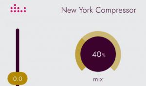 Denise AudioNew York Compressor jetzt erhältlich