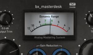 brainworx bx_masterdeck: Mastering-Lösung für die DAW