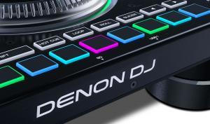 Denon DJ erweitert StageLinQ mit SoundSwitch- und Resolume-Integration