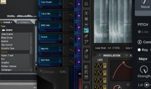 iZotope Creative Suite im Test: Synthesizer, Drummachine und mehr