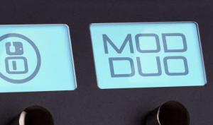 MOD DUO ist Multi-Effekt, Amp-Simulator, Synthesizer, Looper und mehr