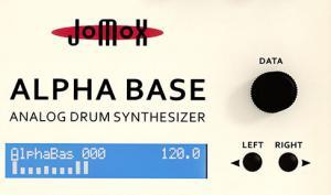 Jomox ALPHA BASE im Test: So genial ist dieser Drumcomputer