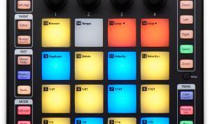 Presonus ATOM: Pad-Controller für Studio One 4