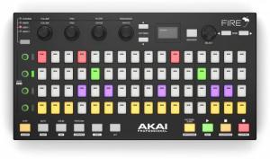 Akai Fire: der Controller für FL Studio