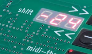 audiowerkstatt midi-clock-shifter v2: MIDI-Tool jetzt lieferbar