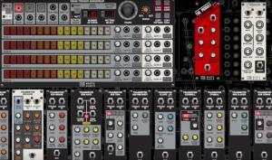 Cherry Audio Voltage Modular erhältlich: Konkurrenz für VCV Rack & Softube Modular