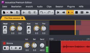 Acon Digital Acoustica 7.1 kommt mit großer Plug-In-Kollektion