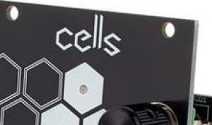 Twisted Electrons Cells im Kurztest: Zufall und Chaos für's Modularsystem