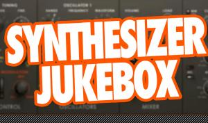 "Video-Tutorial: So gelingen interessante Sequenzen mit der ""Synthesizer Jukebox"""