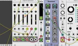 Mutable Instruments Stagesjetzt kostenloses für VCV Rack