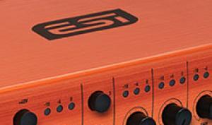 Audio-Interface U108 PRE von ESI für 10x Mikrofone