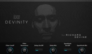 UVI Devinity - Expansion für Falcon 1.5 im Kurztest