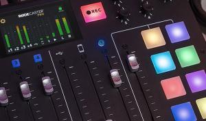 RØDECaster Pro: das Audio-Studio für Youtuber, Podcaster und Co.