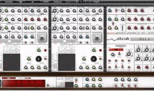 Synthesizer Xils-lab XILS 4 v.1.5 mit neuem Effekt, Rabatt und mehr