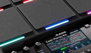 Alesis Strike MultiPad: cleveres E-Percussion Pad