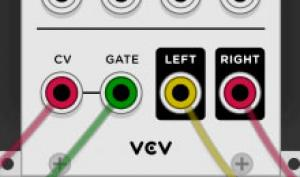 VCV Rack kann jetzt auch Plug-ins laden!