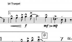 Notations-Software Dorico 2.2 bringt Neuheiten für Medienmusik und Jazz