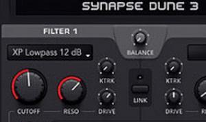 Synapse Audio DUNE 3: beliebter Synthesizer noch besser