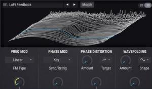 Arturia Pigments: starker Wavetable Synthesizer vorgestellt