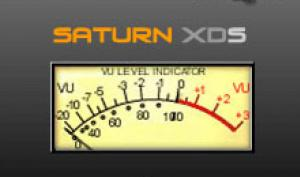Freeware: 7Air Media Saturn XDS Saturator und DepthCharge SE Kompressor