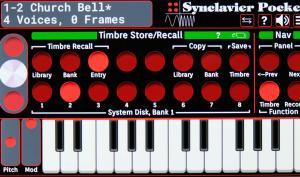 SynclavierSynthesizer wird kommen: als iOS-App inkl. Hardware