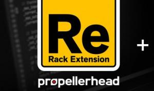 Propellerhead & MIND Music Labs: Reason Rack Extension bald als Hardware?