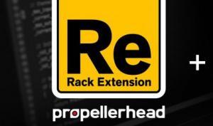 Propellerhead& MIND Music Labs: Reason Rack Extension bald als Hardware?