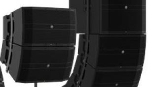 Neue Flaggschiff-Lautsprecher von Mackie
