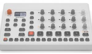 Elektron Model:Samples Groovebox für 399 US-Dollar