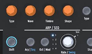 Arturia MicroFreak: günstiger Synthesizer mit vielen Extras