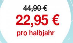 49% sparen: Winterschlussverkauf bei der BEAT - nur HEUTE!