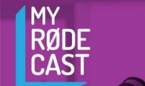 MyRØDE Cast2019: Podcast-Wettbewerb mit Preisen im Wert von 150.000 USD