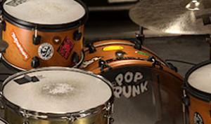 ToontrackPop PunkEZX: Drumsound à la Blink-182, Green Day und Co.