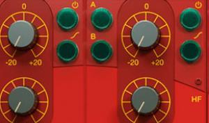 Acustica Audio Magenta5 im Kurztest: Manley-Hardware als Plug-in
